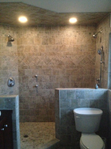 bathroom remodeling contractor in washington dc