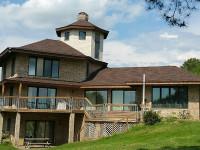 New Roof by Metropolitan Design/Build