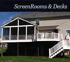 screenedrooms