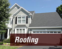 Maryland Roofer Roofing Contractor