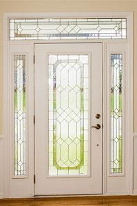 Door Installation Contractor Metropolitan Design/Build