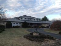 New Roof Replacement Job - Metropolitan Design/Build
