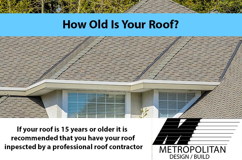 How Long Should A Roof Last Metropolitan Design Build