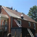 Chantilly Virginia Roof Installation