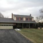 New Roof Highland, MD - Metropolitan Design/Build