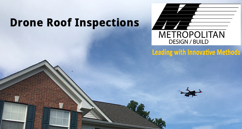 Drone-Roof-Inspections