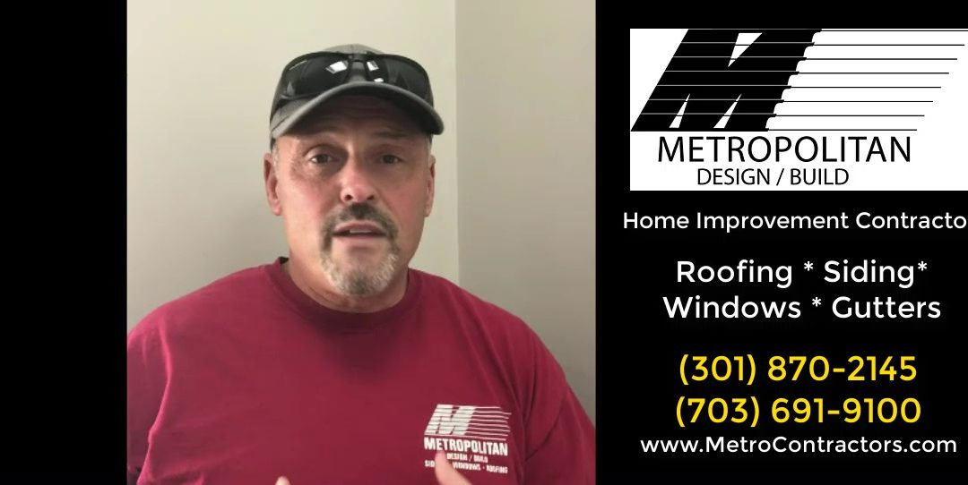 How To Select A Contractor – Metropolitan Design Build – Maryland