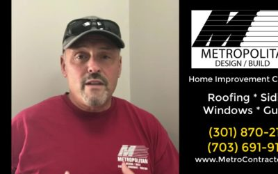 How To Select A Contractor – Metropolitan Design Build – Maryland